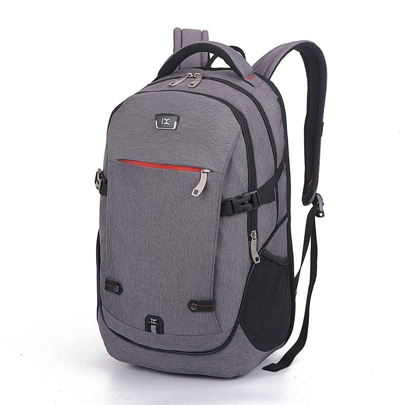 2018 Brand Cool Urban Backpack Men Light Slim Minimalist Fashion Women Backpack 14- 15 Laptop Backpack for girls boys slim xl backpack