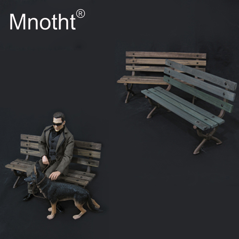 Fine Us 25 64 5 Off Mnotht P0008 Simulita Park Bench Model 1 6 Soldier Landscape Scence Accessories Parts Diy Carving For 12In Action Figure Toy M3N In Caraccident5 Cool Chair Designs And Ideas Caraccident5Info