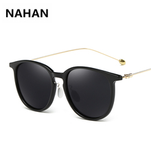 2017 Brand New Fashion Polarized Sunglasses Women UV400 Sun Glasses Travel Driving Mirror Polarizing Glasses Shade Eyewear