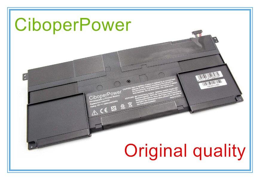 Здесь продается  Original Battery 90NB0081-S00030 C41-TAICHI31 C41-TAICH131 for 31  Компьютер & сеть