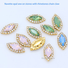 a0015ae971 Buy flat back opal crystal and get free shipping on AliExpress.com