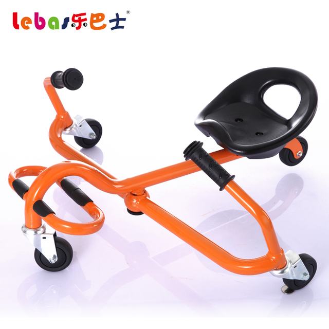 2e51b7bf056 Bus lieulieu baby car child swing car shilly car four wheel child ...
