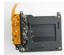 Shutter Assembly Group For Canon EOS 5D Digital Camera Repair Part