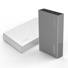 ORICO 3518C3 Type-C desktop mobile hard disk box usb3.1 3.5 inch SATA serial aluminum case
