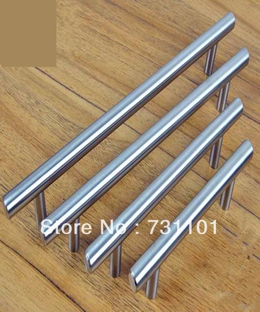 (C.C.:128mm Length:200mm)Furniture Fittings And Harware  Bar Pull Handle  Furniture Handle Cupboard Handle