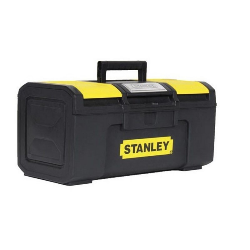 STANLEY 1-79-218-24inch Self Seal Tools Stanley's Cash Box 61 Cm