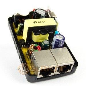 Image 4 - Gigabit 48V PoE Injector Adapter Power Over Ethernet 802.3at af UBNT AP 1000Mbps