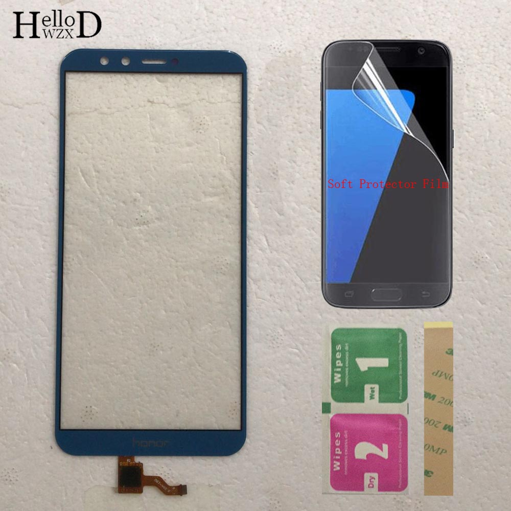 Image 3 - Mobile Touch Screen For Huawei Honor 9 Lite LLD L22A LLD L31 Touch Screen Sensor TouchScreen Front Glass Parts-in Mobile Phone Touch Panel from Cellphones & Telecommunications