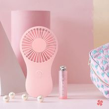 Mini Portable Pocket Fan Cool Air Hand Held Travel Cooler Cooling Mini Fans Power By 3x AAA Battery Office Outdoor Home Mini Fan mini portable cooling fan hand battery fan cute held desk cooler air conditioner smaller air appliance machine for travel