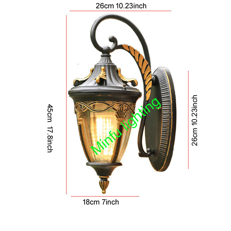 Outdoor-Wall-Lantern-Waterproof-Outdoor-Wall-Fixture-Exterior-Light-Fixtures-Outdoor-Porch-Lights-exterior-Sconce
