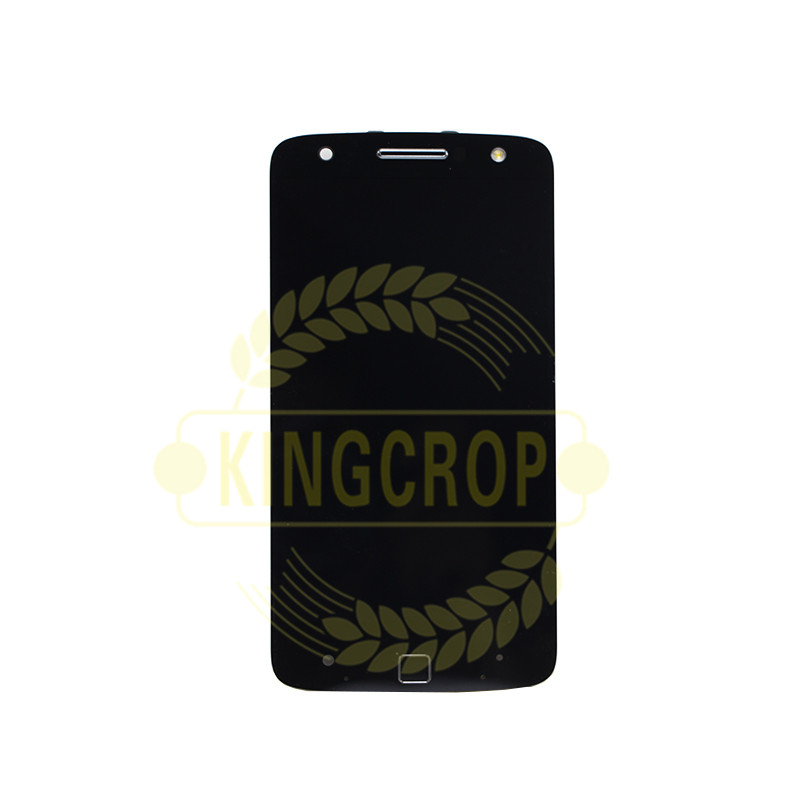 moto z force lcd with frame  (8)