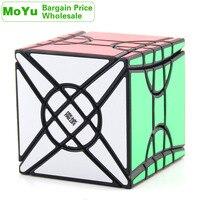 MoYu Fisher Time Wheel кубик руб оптом набор много 8PCS профессиональный Скорость куб головоломки антистресс Непоседа игрушки для мальчиков