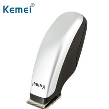 KM-666 Electric Hair Clipper Dry Battery  Hair Trimmer Hair