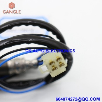 Sensor de oxígeno Lambda la relación aire/combustible O2 SENSOR para 89465-08R04 8946508R04 TOYOTA
