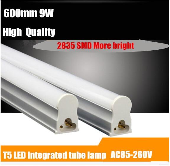 9 W LED T5 Buis/600mm/Koppelbaar/Geen Dark Zone/Onder kabinet/Keuken ...