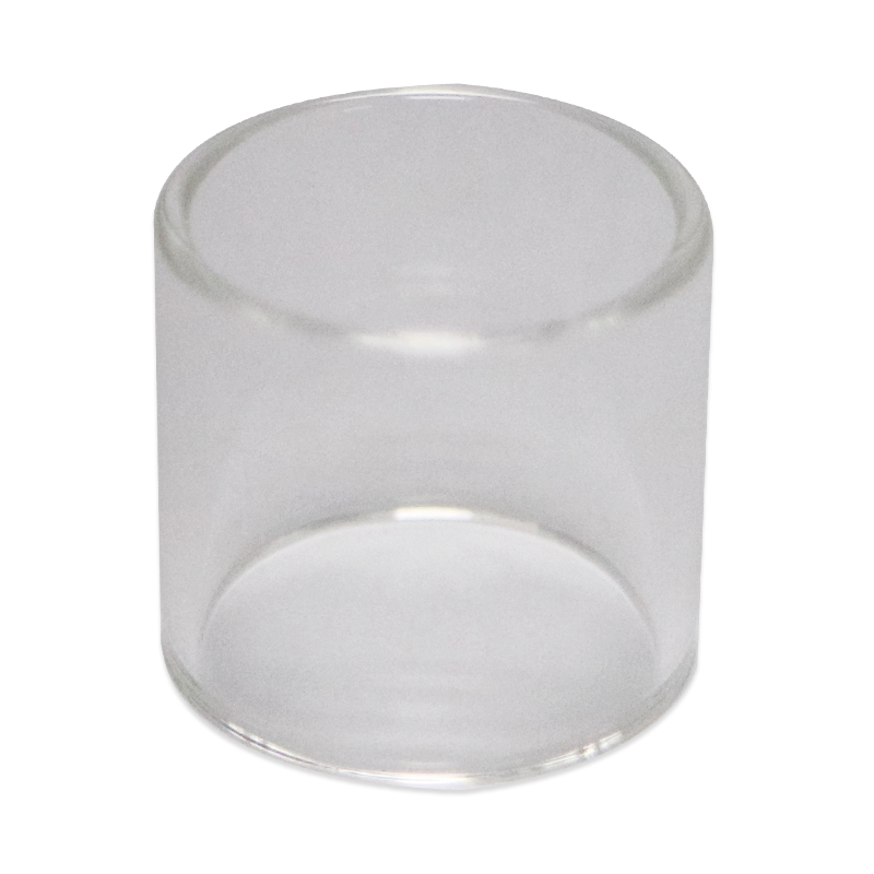 Original WISMEC Reux Mini Tank Tube Pure Pyrex Glass Tube Replacement Glass Tube for Reux Mini Atomizer E-cig accessory Part