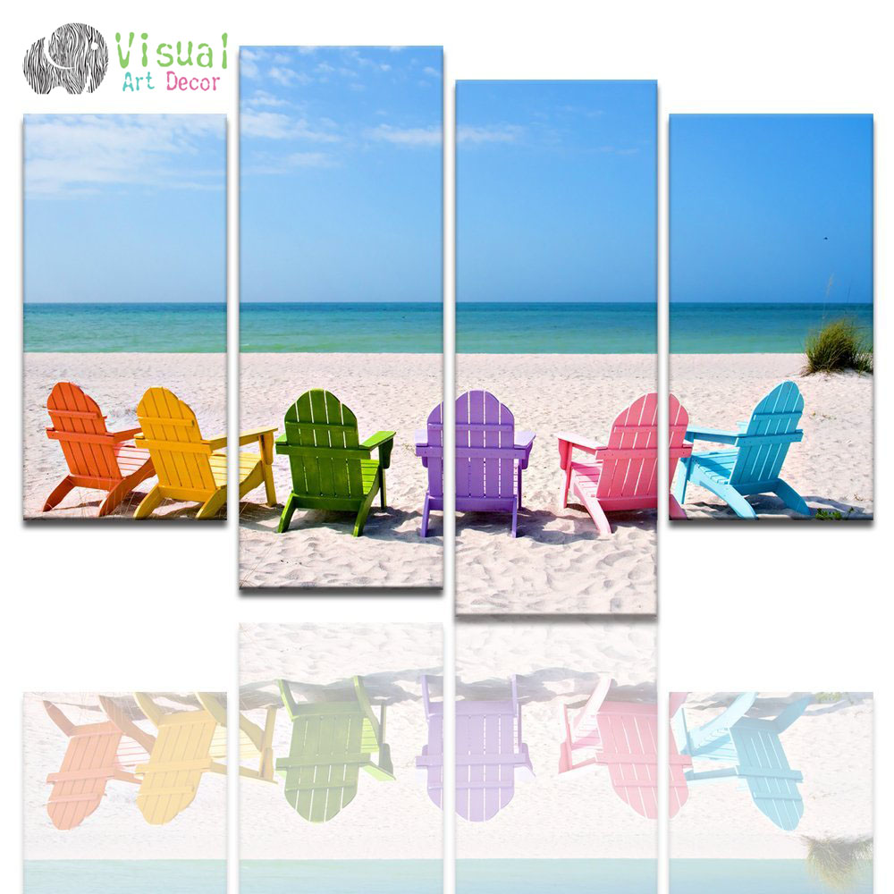 Buy beach chair art and get free shipping on AliExpress.com