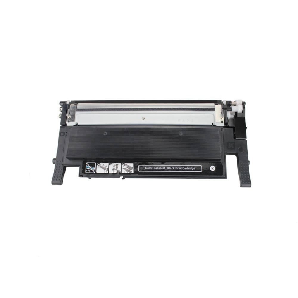 Image 4 - YLC CLT K404 For Compatible Samsung CLT 404 K404S CLT K404S CLT Y404S CLT M404S CLT C404S Laser Color Toner Cartridge-in Toner Cartridges from Computer & Office