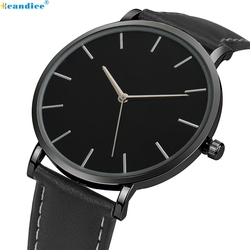Splendid quartz watch men women famous brand gold leather band wrist watches luxury drop shipping.jpg 250x250