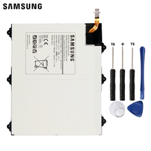 Samsung  Original Replacement Tablet EB-BT567ABA For Galaxy Tab SM-T560NU T567v 9.6 Authentic Battery 7300mAh