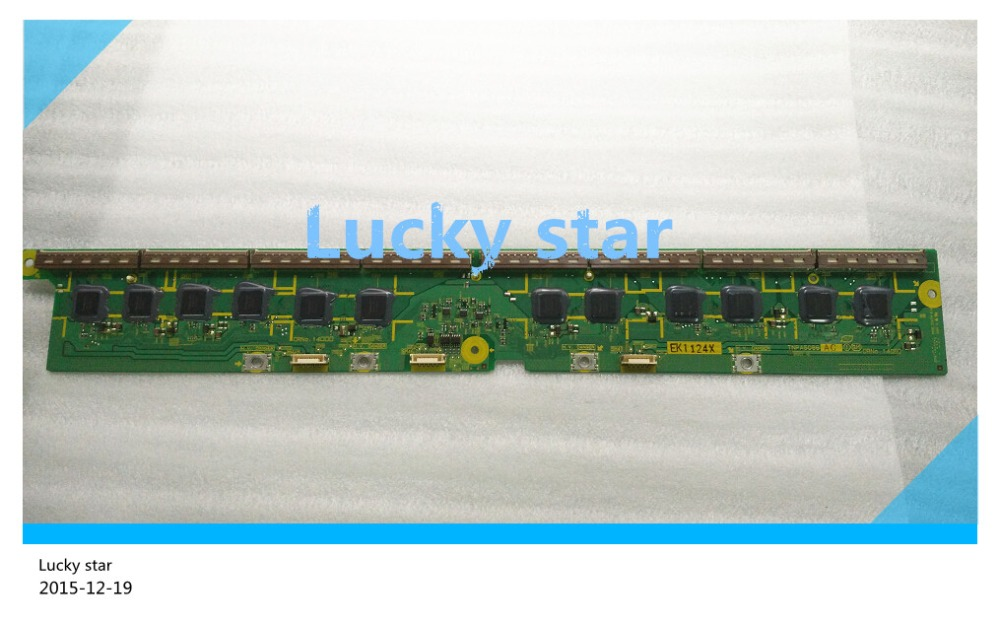 все цены на 95% new original board TH - P42U20C 42 s25c SM board TNPA5086AC TNPA5086 buffer board good working онлайн
