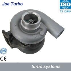 Turbosprężarka turbosprężarki S2B 315026 do silnika Perkins: T6-60CC 160T