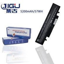 JIGU ноутбука Батарея для samsung NB30 N210 N220 N230 X418 X420 X520 Q330 NP-NB30 NT-NB30 NP-N210 NP-X418 X520 AA-PB1VC6B