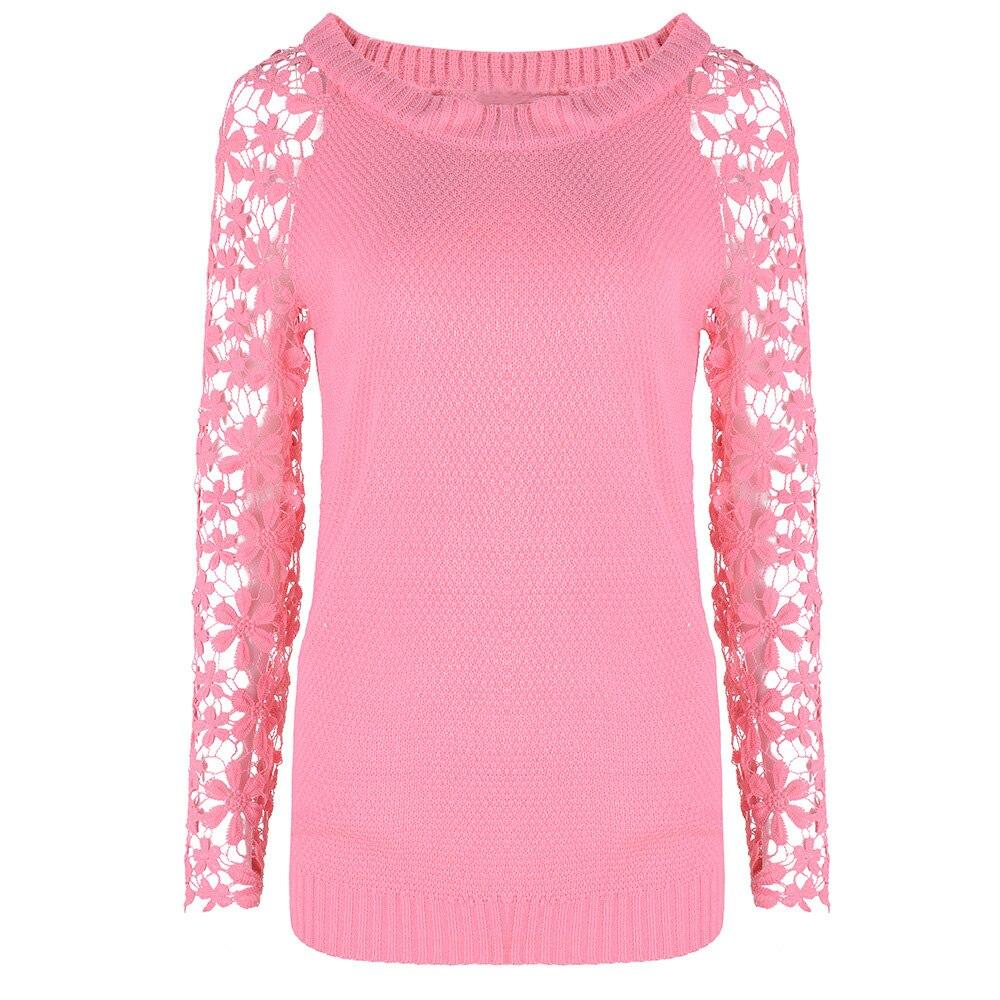Popular Ladies Sweater Blue-Buy Cheap Ladies Sweater Blue lots ...