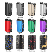 Original 200W DOVPO Topside Top Fill TC Squonk MOD with 10ml Large Squonk Bottle & 0.96 Inch OLED Screen Topside by Dovpo