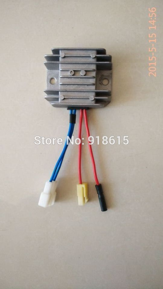 diesel generator parts Regulator Chargerdiesel generator parts Regulator Charger