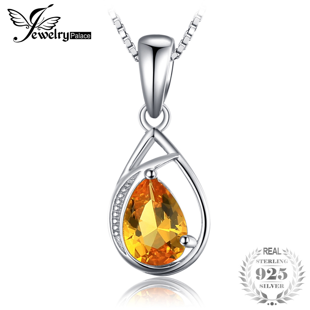 GIFT BOXED BALTIC AMBER STERLING SILVER 925 LADIES/' PENDANT JEWELLERY JEWELRY