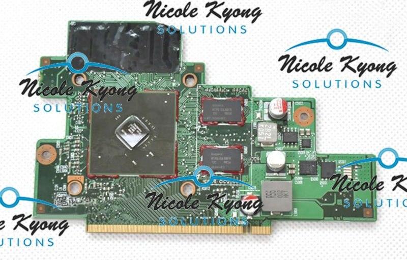 nv 310m N11M-GE1-B-A3 512M MXM VGA Video Card for Toshiba Satellite L500 L582 A505 L585 L505 A500 hotlaptop 256m vga card ls 5001p for toshiba l500 motherboard