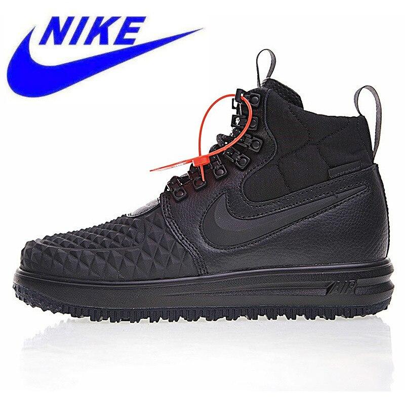 ee675bc44573 Original Nike LUNAR FORCE 1 DUCKBOOT  17 Men s Comfortable Skateboarding  Shoes