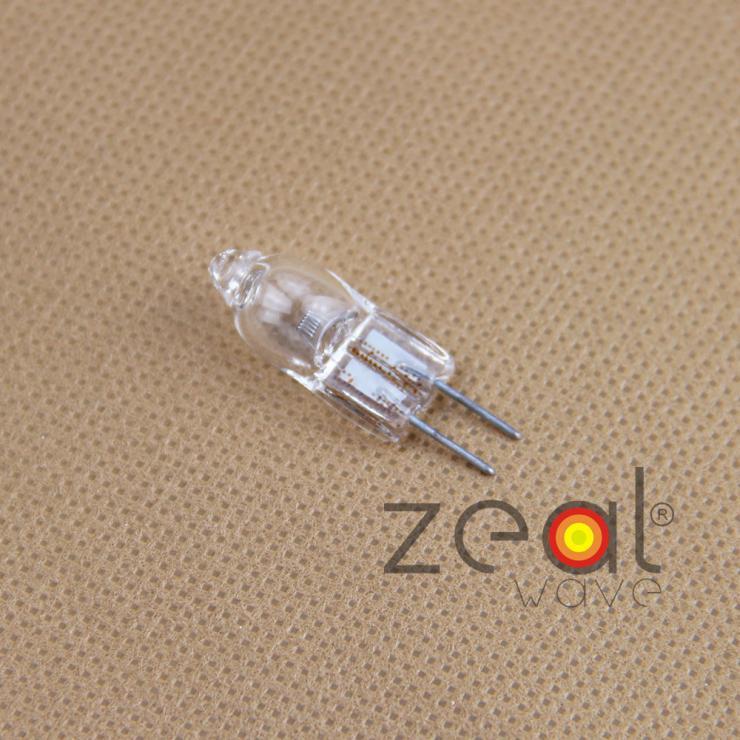 PHILIPS Projection Lamp 7158XHP 24V 150W Microscope Bulb Light