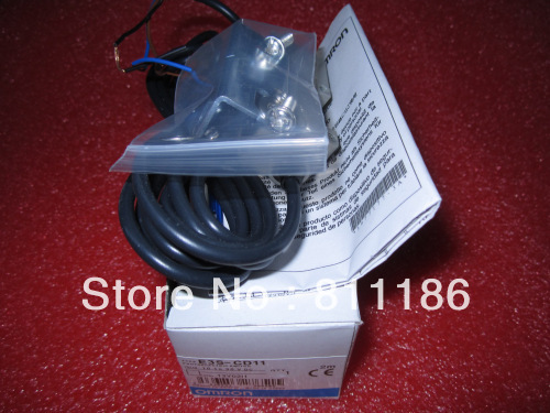 5pcs/lot  optoelectronic switch E3S-CD11 is new  ,in stock