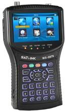 Digital satellite finder SATLINK WS6979 meter Digital terrestrial signal satlink ws-6979 for signal-search meter satlink ws 6916 satellite signal finder dvb s2 mpeg 2 mpeg 4 digital signal finder meter 3 5 inch hd lcd screen satlink ws6916