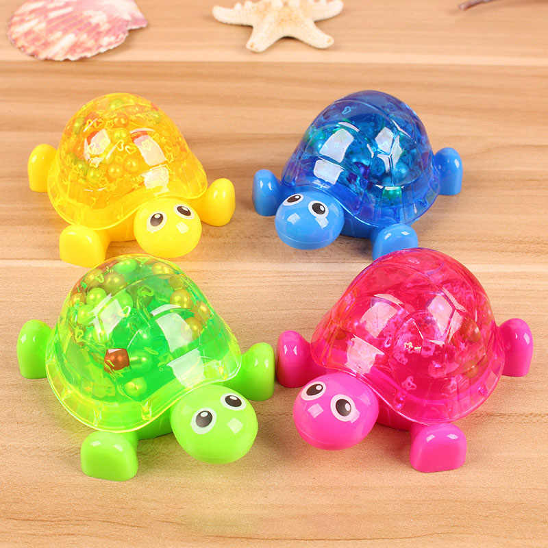 2018 NEW SALE Colorful Plasticine Bubble Light Clay Transparent Pearl Crystal Slime Modeling Clay Random Color for kids children