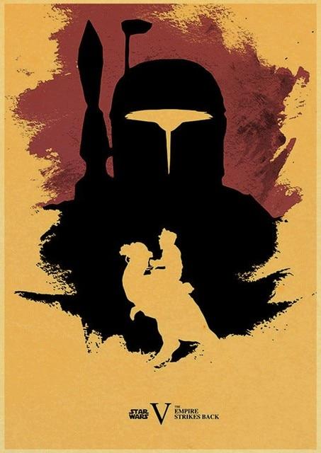 Online Shop Custom retro Wall Decals Darth Vader Decor Pinup ...