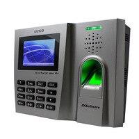 ZK Оптический Датчик U260 отпечатков пальцев посещаемость времени читатель записи связи RS232/485, TCP/IP, USB host, usb клиент
