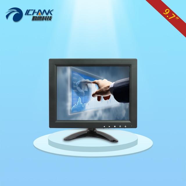 B097JC-ABHUV/9.7 дюймов IPS 1080 P сенсорный монитор/9.7 дюймов мини сенсорный монитор/9.7 дюймов HDMI Промышленный медицинские Воздушные сенсорный монитор;