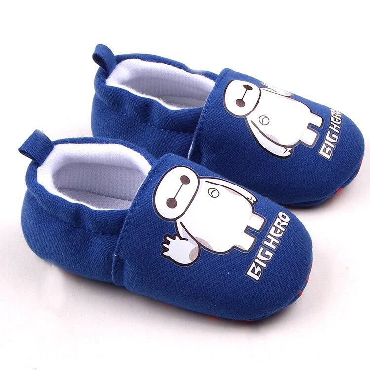Baby Mädchen Rosa Schuhe für Jungen Wanderer Winter Warme Krippe - Babyschuhe - Foto 6
