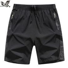 XIYOUNIAO plus size L~7XL 8XL Casual Shorts Men Breathable Shorts Male