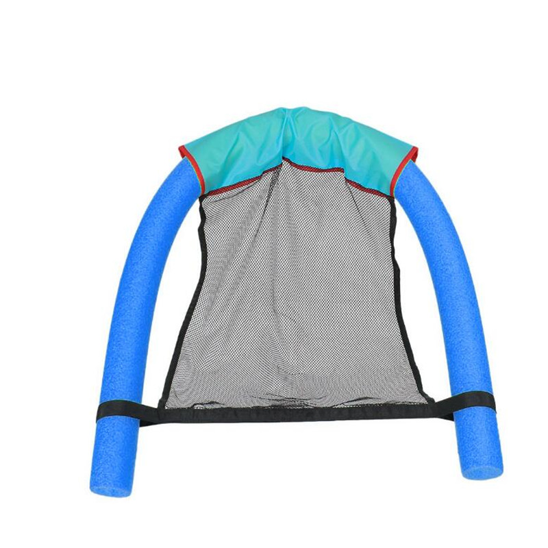 Amazing Noodle Hammock Chair Sling Lounger Water Swimming Pool Inflatable Float Floating (13)