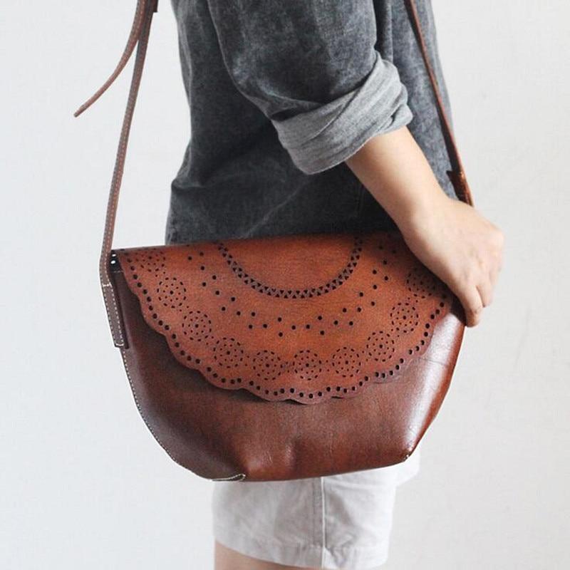 bolsa bolsa para mulheres Material Principal : Couro Genuíno