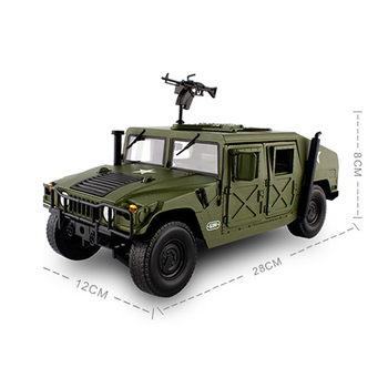 Автомобиль  Hummer Sinovan