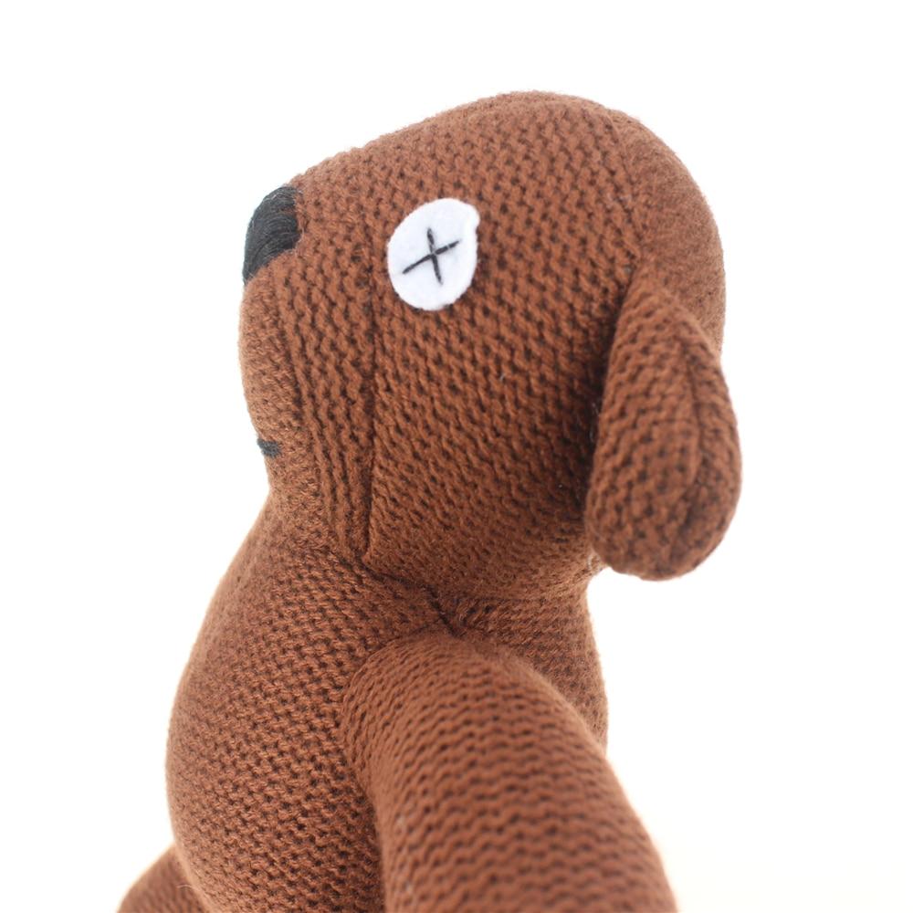 23cm Funny Bear Stuffed & Plush Teddy Bear Stuffed Animals Teddy Bear Dolls Cute Plush Toys