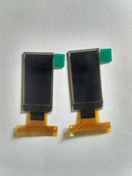 0.96 inch OLED 0.96