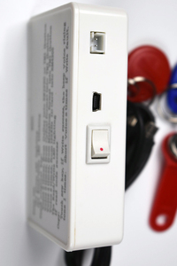 Image 4 - Duplicador de mano estable y sensible TM RW1990 TM1990 TM1990B ibutton 125Khz EM4305 T5577 EM4100 copiadora rfid