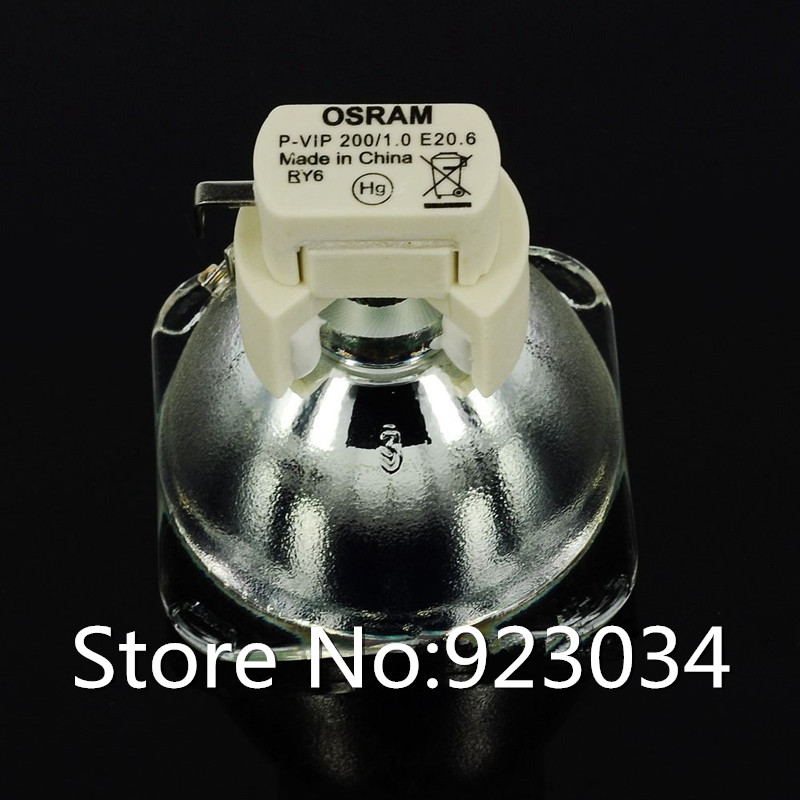 ФОТО BL-FP200E / SP.8AE01GC01   for  Optoma   HD71 HD710   Compatible bare lamp  Free shipping