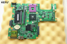0G849F G849F CN-0G849F fit untuk Dell inspiron 1545 laptop motherboard GM45 DDR2 48.4AQ01.011 48.4AQ01.021 48.4AQ01.031(China)